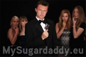 Sugar Daddies sito di incontri UK