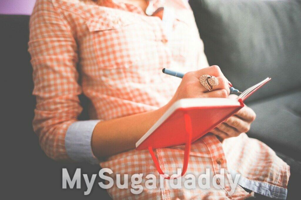 i benefici di un diario personale