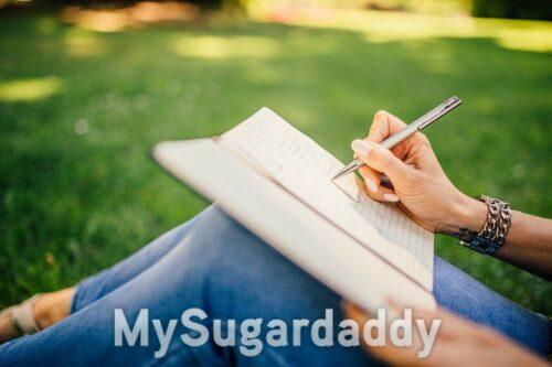 Diario personale: un aiuto per avere successo