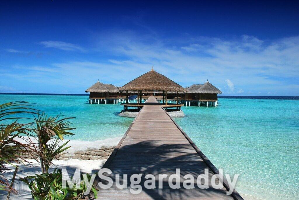 Maldive - viaggiare nel 2021