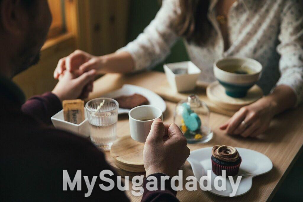 primo appuntamento: galateo per sugar baby