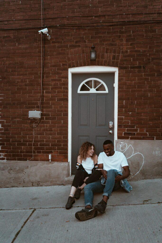 coppia mista - compatibili al primo appuntamento